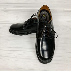NWOT Tiger Woods Nike Air Golf Shoes Leather